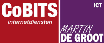 CoBITS - internetdiensten